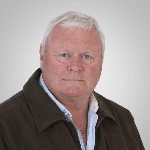 Rob Glenister